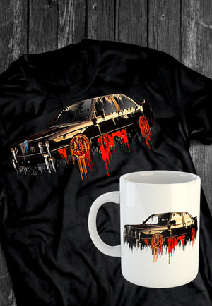 BMW M3 Liquid Metal Tshirt + Bundle | Tshirt, Tshirt Men, Tshirt Women, Custom T, Bespoke T-shirt, Apparel, Clothing