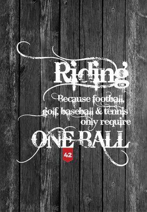 Riding Requires Balls Motorcycle Quotes Chest Candy | Tshirt, Tshirt Men, Tshirt Women, Custom T, Bespoke T-shirt, Apparel, Clothing
