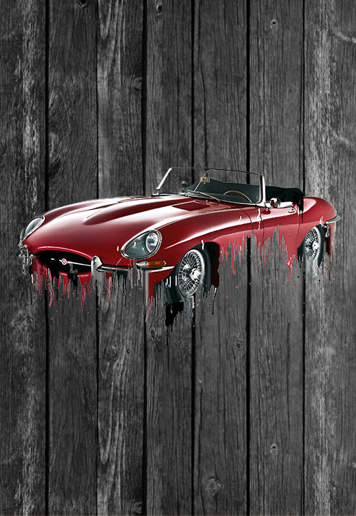 95c64423 Jaguar E Type, Etype Liquid Metal | Tshirt, Tshirt Men, Tshirt Women,  Custom T, Bespoke T-shirt, Apparel, Clothing