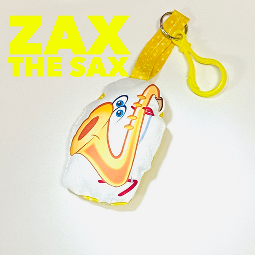 Zax the sax