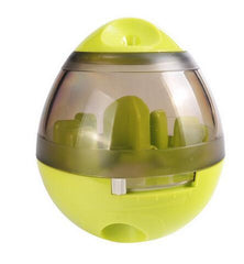 Dog Tumbler Treat Ball