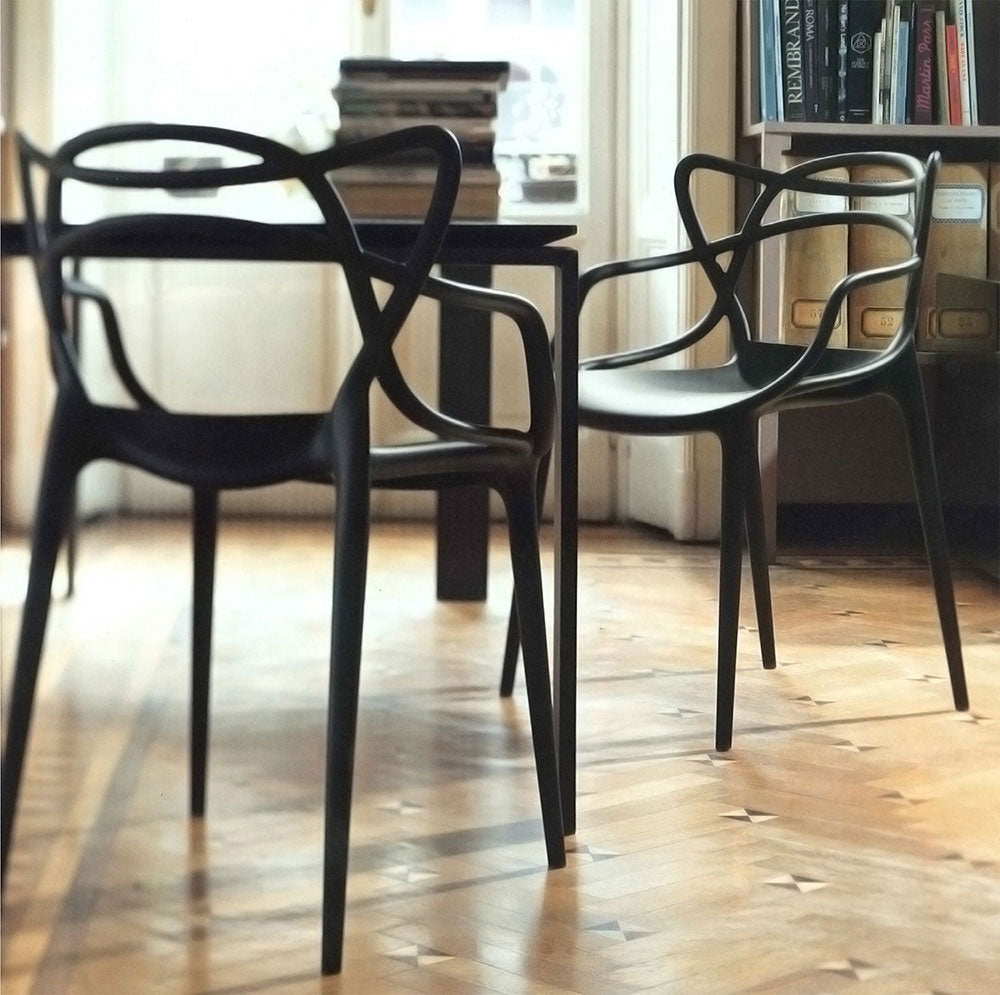 Kartell Masters Philippe Starck con Eugeni Quitllet Set of 2 pieces ...