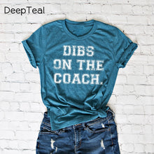 Dibs On The Coach