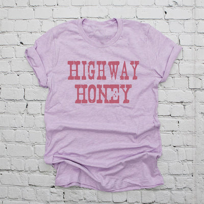 Highway Honey Tee