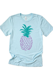 Color Pineapple