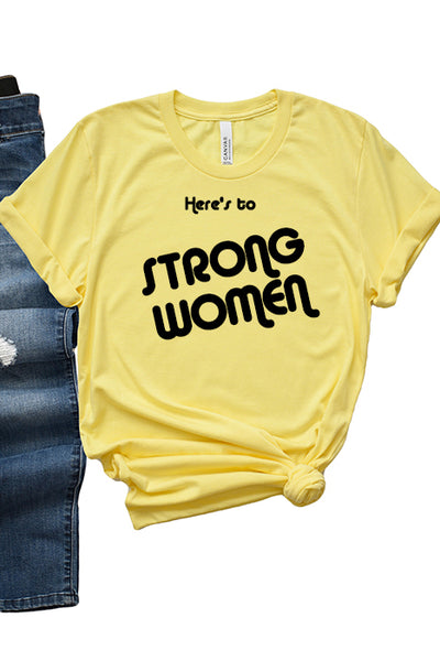 Heres To Strong Women-1340