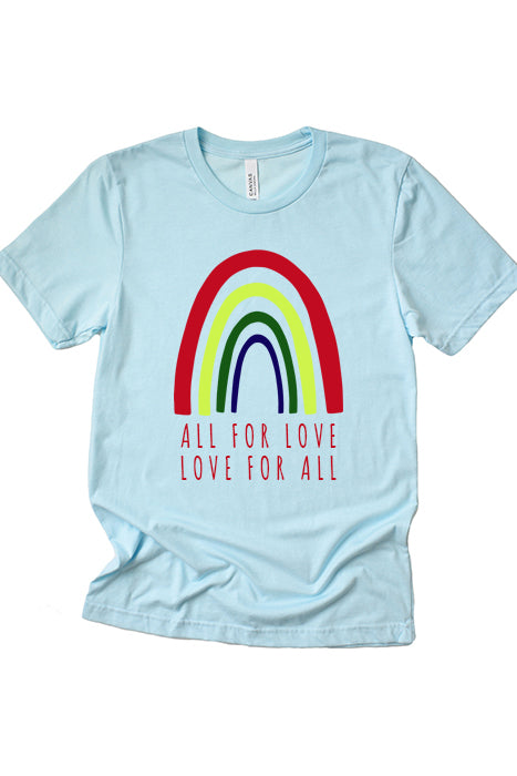 All for LoveTees