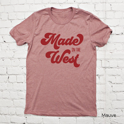 Made in the West
