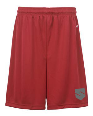 Sentinels S Adult Athletic Shorts
