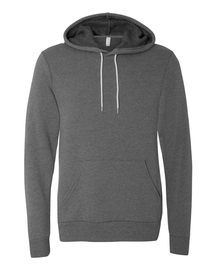 Moutain Ridge Circle Hoodie