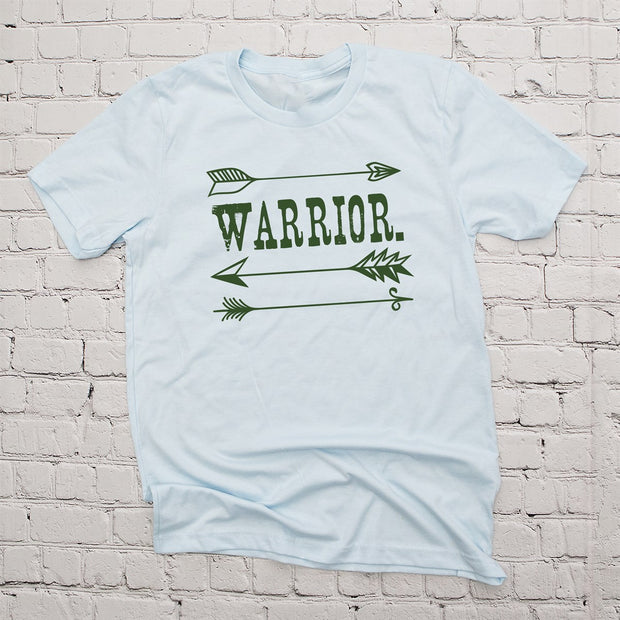 Warrior Tees