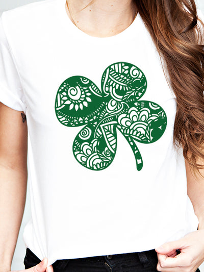 Four Leaf Clover - 1608