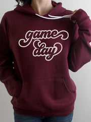 Game Day Hoodie - 1200