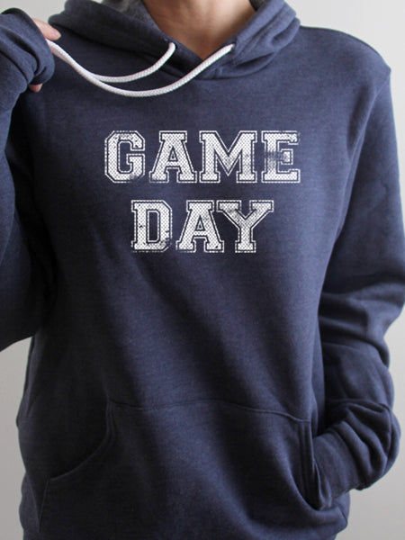 It's Game Day Hoodie -fb0034