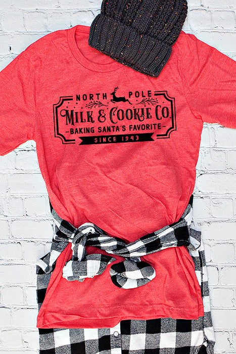 Milk & Cookie Co - XMS0057