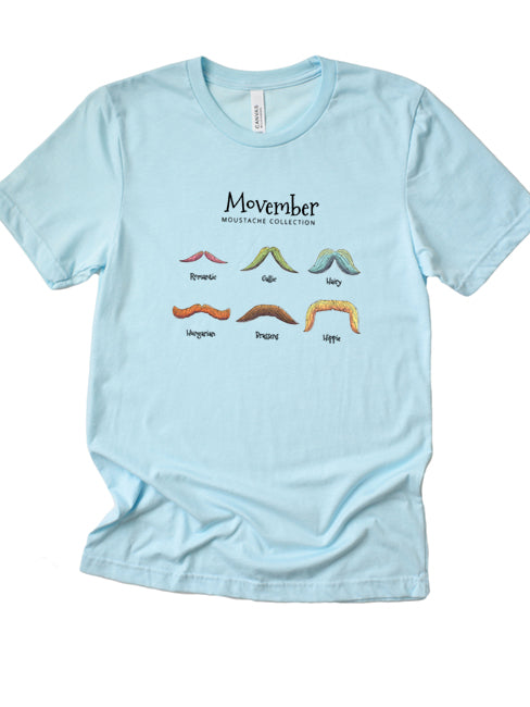 Movember Collection - 1568