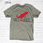 Uncle Saurus