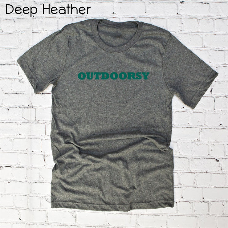 Outdoorsy Tees