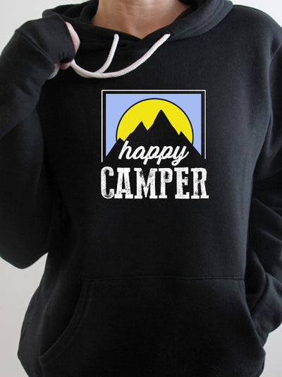 Happy Camper - 1498