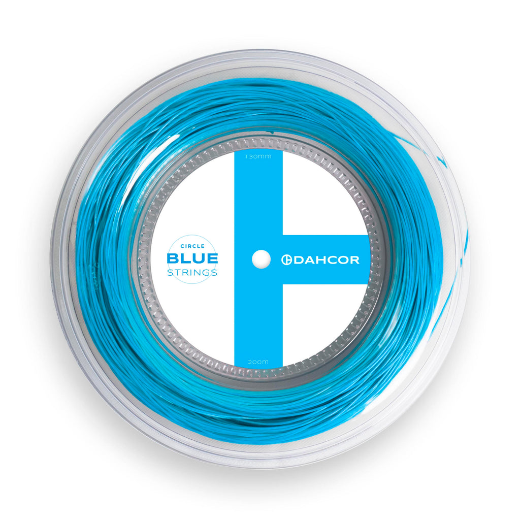 Blue Circle Strings Reel