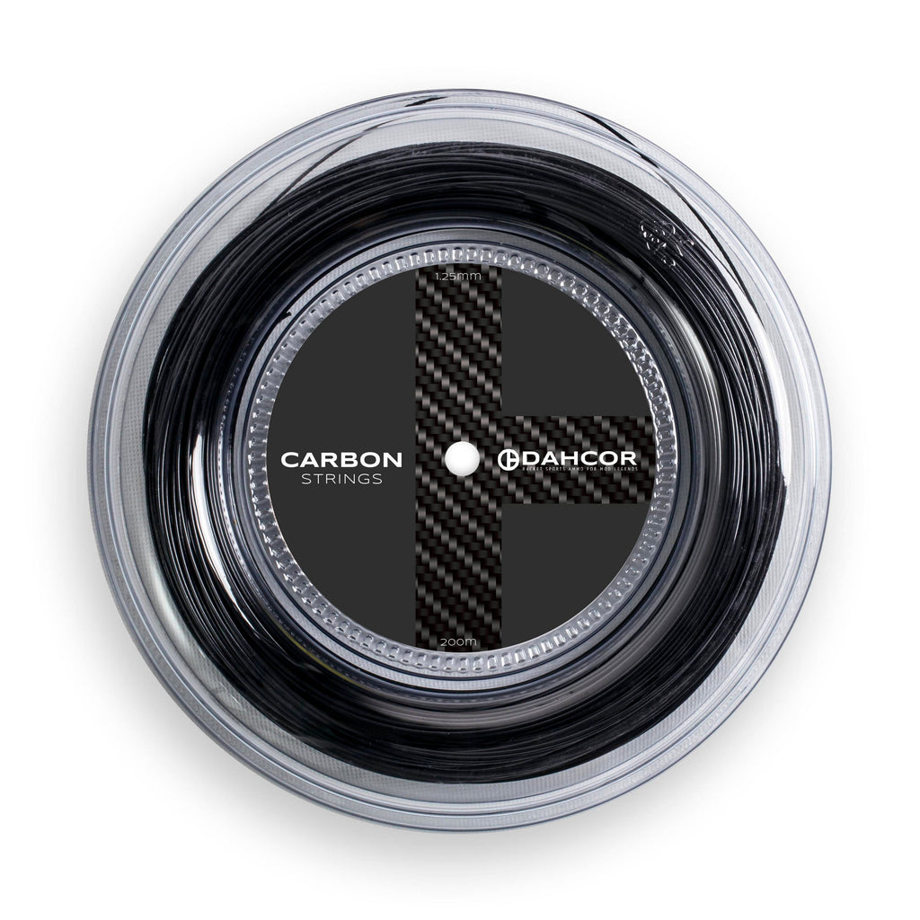 Carbon Strings Reel