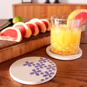 Ceramic Coasters Sets