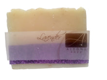 Load image into Gallery viewer, Organic Lavender Shower Gift Set. Great Christmas Gift!