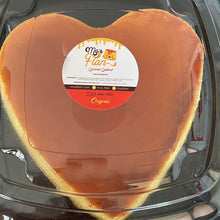 Load image into Gallery viewer, Heart Shaped Flan