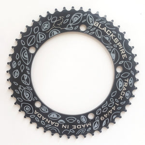 Blackspire Track Chain Ring BCD 144 // 49
