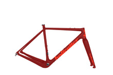 Load image into Gallery viewer, Peacemaker Carbon Frameset | Costum Colour Programm