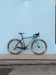 Peacemaker Carbon Frameset | Costum Colour Programm