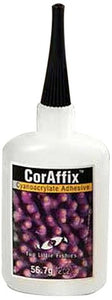 Two Little Fishies Coraffix Cyanoacrylate Adhesive