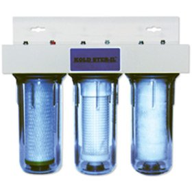 Kold Ster-il Filtration System - Small