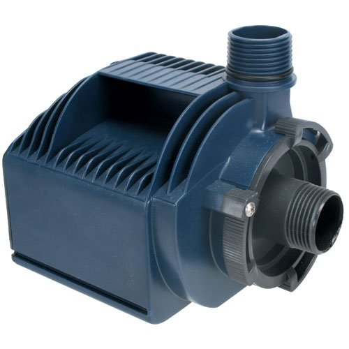 Lifegard Aquatics Quiet One Aquarium Pump 5000