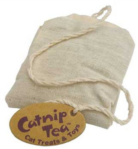 Pet Buddies Cat Nip Tea 2 pack Bag