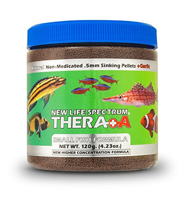 New Life Spectrum Thera A Small Fish 120g