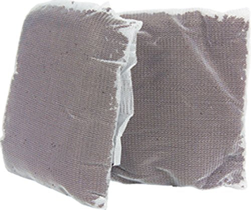 TOM Aquarium Carbon Pillow 2 pack fits Rapids Pro Filter