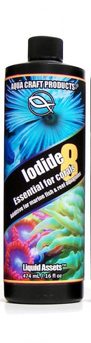 Aqua Craft Iodide 16 oz. #8
