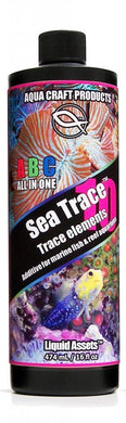 Aqua Craft SEA TRACE 16 oz. #10