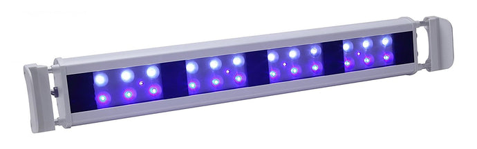 Innovative Marine Dimmeble Dual Strip Led 26 W White