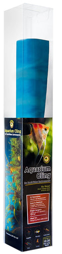 Galapagos Terrarium Clings are best-in-class! They are printed with bright, vivid, high resolution imagery that lights up with terrarium lighting. They add a whole new dimension to your tank.