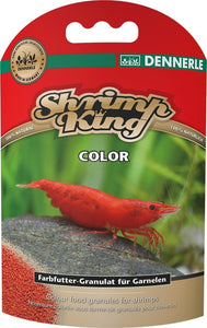 Dennerle Shrimp King - Color