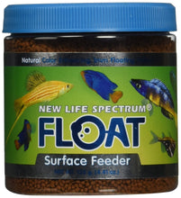 New Life Spectrum Float Md Fish Pellet Food