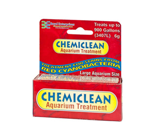 Boyd Enterprises Chemiclean for Aquarium, 6gm