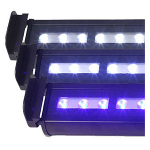 "The Innovative Marine Skkye 36"" LED Light 18W 456nm Light Strip is an affordable turnkey solution for fresh & saltwater fish or reef aquariums."