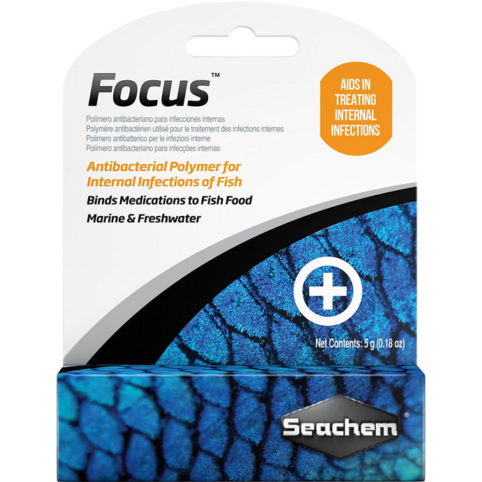 FOCUS 5 GM/0.2 OZ