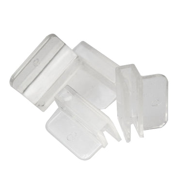 Innovative Marine DIY Mesh Screen Lid Clips - 12mm