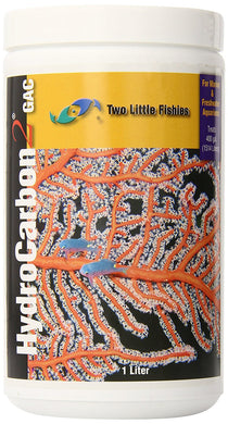 Two Little Fishies Hydro Carbon 2