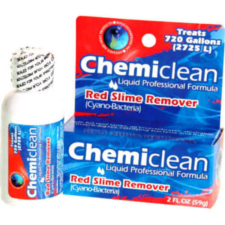 Boyd Enterprises Chemi Clean Red Cyano Remover - Liquid