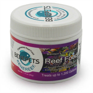 BeneReef Reef Food by Benepet's
